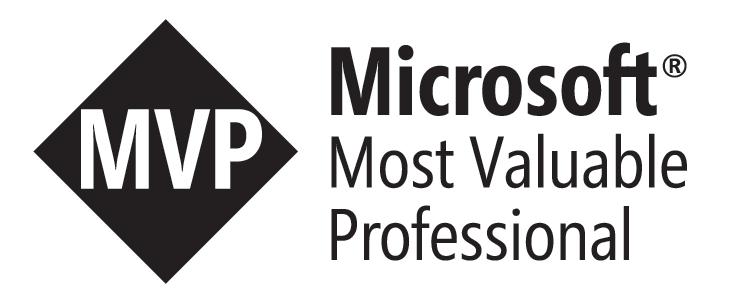Microsoft Data Platform MVP